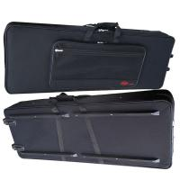 Photo STAGG KTC128 SOFTCASE CLAVIER 128X47X17