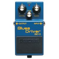 Photo BOSS BD-2 BLUES DRIVER