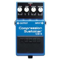 Photo BOSS CS-3 COMPRESSION SUSTAINER