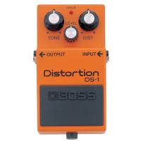 Photo BOSS DS-1 DISTORTION
