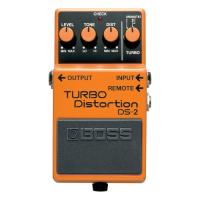 Photo BOSS DS-2 TURBO DISTORTION