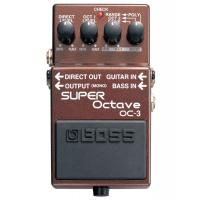 Photo BOSS OC-3 SUPER OCTAVE