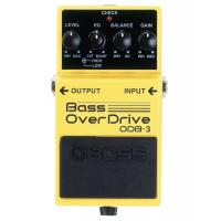 Photo BOSS ODB-3 BASS OVERDRIVE