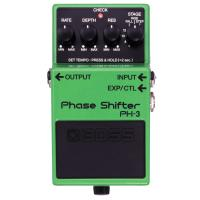 Photo BOSS PH-3 PHASE SHIFTER