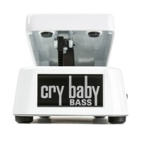 Photo DUNLOP 105Q CRY BABY BASSE