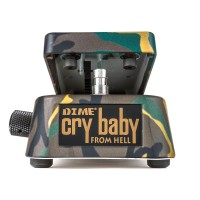 Photo DUNLOP DB01 CRY BABY DIMEBAG