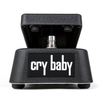 Photo DUNLOP GCB95 CRY BABY STANDARD WAH