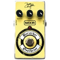 Photo MXR ZW44 - ZAKK WYLDE OVERDRIVE