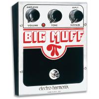 Photo ELECTRO HARMONIX BIG MUFF USA