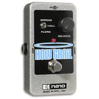 Photo ELECTRO HARMONIX HOLY GRAIL