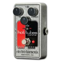 Photo ELECTRO HARMONIX HOT TUBES