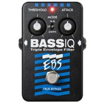 Photo EBS BASS IQ