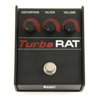 Photo PRO CO RAT TURBO DISTORTION