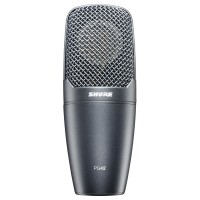 Photo SHURE MICRO STATIQUE CHANT USB PG42USB