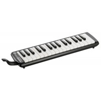 Photo HOHNER MELODICA STUDENT 32 NOIR