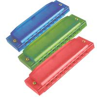 Photo HOHNER HARMONICA HAPPY COLOR POUR LES ENFANTS