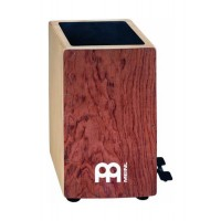 Photo MEINL CAJON ERGO-SHAPE PEDAL - EDITION 30TH  ANNIVERSAIRE