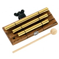 Photo MEINL CHIMES TRI TONE - 3 BARRES