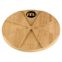 "Photo MEINL CONGA SOUND PLATE 13"" 1/4 - RUBBER WOOD"
