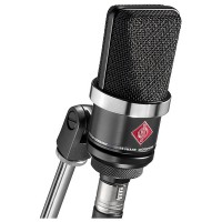Photo NEUMANN TLM 102 BLACK
