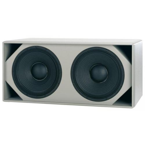 MARTIN AUDIO AQ215 SUB 2X15 / 1000W AES