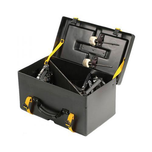 hardcase etui double p dale grosse caisse achat housse et etui batterie hardcase vente acheter. Black Bedroom Furniture Sets. Home Design Ideas