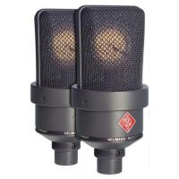 Photo NEUMANN TLM 103 STÉRÉO SET - NOIR MAT