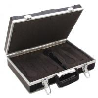 Photo GATOR GM6PE VALISE POUR 6 MICROS