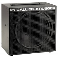 Photo GALLIEN-KRUEGER 112MBX