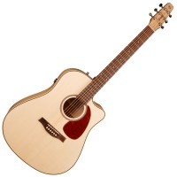 Photo SEAGULL PERFORMER CW FLAME MAPLE QIT