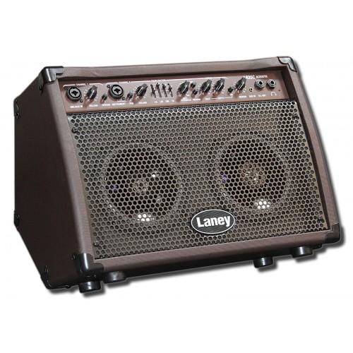 LANEY LA35C - AMPLI GUITARE ACOUSTIQUE 35W