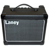 Photo LANEY LG12 - AMPLI 10W TRANSISTORS