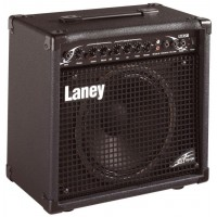 Photo LANEY LX35R - AMPLI 30W TRANSISTORS