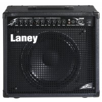 Photo LANEY LX65R - AMPLI 65W TRANSISTORS