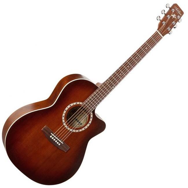 guitare acoustique canadienne