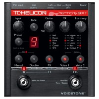 Photo TC-HELICON VOICETONE HARMONY-G XT