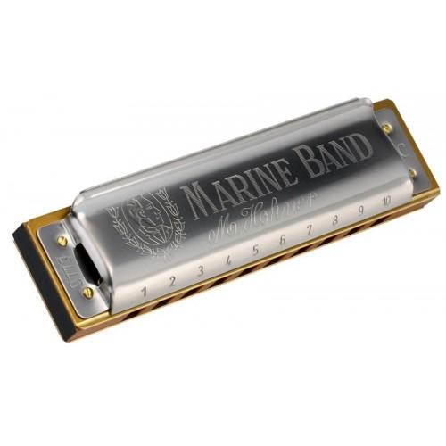 HOHNER MARINE BAND 1896/20 BB