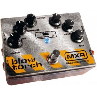 Photo MXR M181 - BASS BLOWTORCH