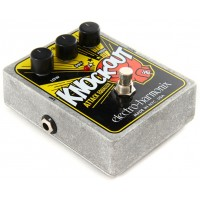 Photo ELECTRO HARMONIX KNOCKOUT ATTACK EQUALIZER