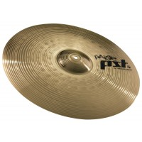 Photo PAISTE PST 5 MEDIUM CRASH 18""