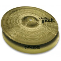 Photo PAISTE PST 3 HI-HATS 14""