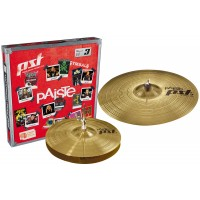 Photo PAISTE PST 3 ESSENTIAL SET (13/18)