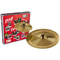 Photo PAISTE PST 3 EFFECTS PACK (10/18)