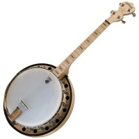 Photo DEERING GOODTIME 2 17-FRET TENOR - BANJO 4 CORDES