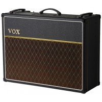 Photo VOX AC30C2 BLUE ALNICO