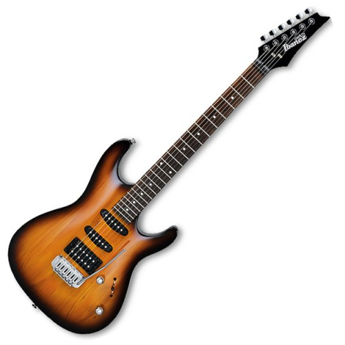 ibanez gsa60 bs sunburst achat guitare lectrique. Black Bedroom Furniture Sets. Home Design Ideas