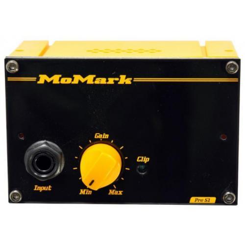 MARK BASS MOMARK - S1 - MODULE DE PRÉAMPLIFICATION