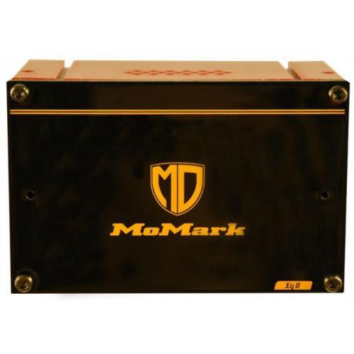 MARK BASS MOMARK - EQ0 - MODULE D'ÉGALISATION PLATE