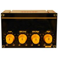 Photo MARK BASS MOMARK - EQ4 - MODULE D'ÉGALISATION 4 BANDES