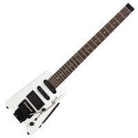 Photo STEINBERGER SPIRIT GT-PRO STANDARD BLANC